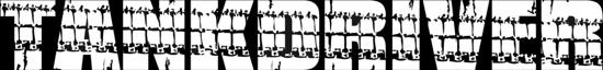 Tankdriver Logo